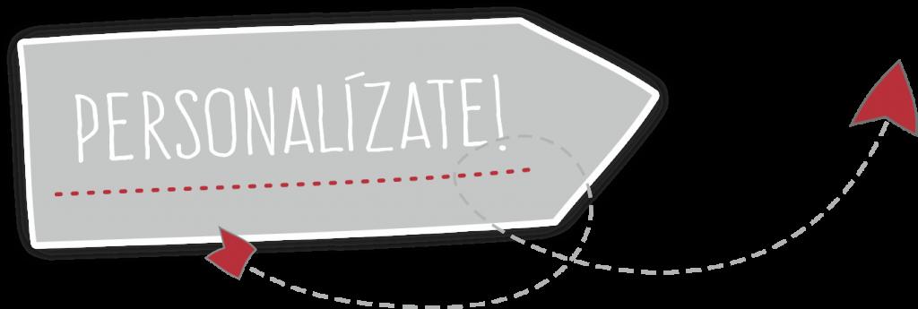 PERSONALIZATE 2